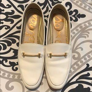 Sam Edelman Lior loafer worn twice size 7.5